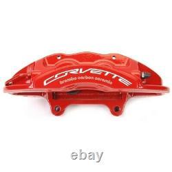 172-2689 Ac Delco Brake Caliper Rear Driver Left Side Nouveau Pour Chevy Lh Hand