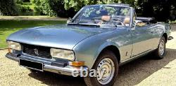 2x Choc Absorbeur Avant Peugeot 504 505 604 Talbot Tagora Cofap Nouveau