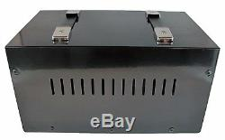 5000w Watt Convertisseur Abaisseur De Tension D'alimentation Électrique Transformateur Heavy Duty