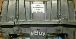 Allison 1000,2000,2400 Heavy Duty Billettes Convertisseur De Couple Pour Le Gaz Ou Diesel