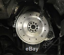 Ats Diesel Billettes Flex Plate Pour La Période 2003-2007 Ford 6.0l Powerstroke Diesel 5r110