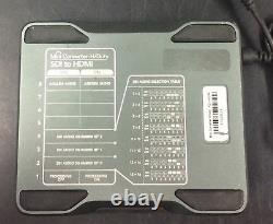 Blackmagic Design Mini Convertisseur Heavy Duty Sdi En Hdmi