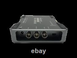Blackmagic Design Mini Convertisseur Heavy Duty Sdi En Hdmi 4k