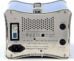 Boîte De Conversion Litefuze 2000 Watt Convertisseur De Tension Transformateur-blue