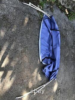 Canopie De Bateau Haut De Gamme Nouveau, IL A 1800 Sr/srs Convertible Top Maxum L@@k