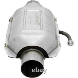 Convertisseur Catalysant Lourd De Service 250230