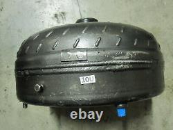 Convertisseur De Couple Lourd E4od 4r100 2300-2700 High Stall Heavy Duty Torque Converter 4-studs