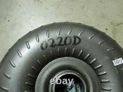 E4od 4r100 2300-2700 High Stall Convertisseur De Couple Lourd 4-studs