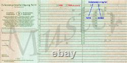 Eibach Pro-kit Fahrwerksfedern Saab 9-3 Cabrio Ys3d 02.1998-08.2003 1045/875 KG
