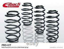 Eibach Pro-kit Federn 20/20mm Audi A4 Cabrio (8h7, B6, 8he, B7) E10-15-003-14-22