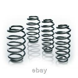 Eibach Pro-kit Lowering Springs E10-65-001-02-22 Pour Opel Astra G Convertible