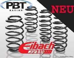 Eibach Springs Pro-kit Vw Golf Ii(19e, 1g1) Convertisseur Catalytique E8502-140