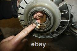 Export Lr Discovery 3 2.7 Convertisseur De Couple Tdv6 6hp26 Re-man Heavy Duty Lr008767