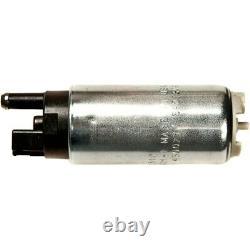 Fe0140 Delphi Electric Fuel Pump Gas Nouveau Pour Pick-up Hardbody Truck Nissan D21