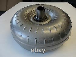 Gm 200r4 Ou 7004r 27 Spline 2025 Vitesse De Décrochage Heavy Duty Convertisseur De Couple