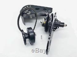 Heavy Duty Amélioré Steel Plate Convertisseur De Couple 1 Tav2 40 Série 8-16hp