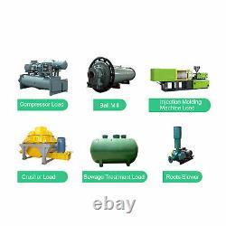 Heavyduty Sako 380vac 5,5kwith7,5kw 3phase Frequency Drive Converter Vfd Vsd
