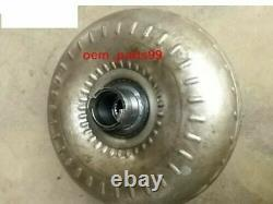 Jcb Backhoe Parts Torque Convertisseur W300 3.01 Ratio (partie N ° 04/600581)
