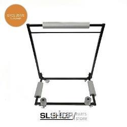Mercedes-benz Sl Heavy Duty Convertible Hardtop Stand