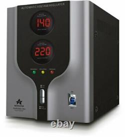 Norstar 5000 Watt Convertisseur De Tension Et Stabilisateur 110v 220 V Transformateur 5000w