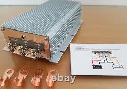 Nouveau Daygreen 24v À 12v 100a 1200w Robuste Quittera DC Inverter DC Convertisseur