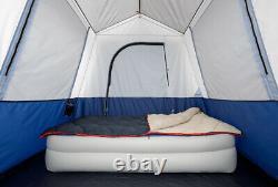 Nouvelle Tente Instantanée Ozark Trail 5-en-1 Convertible Et Abri
