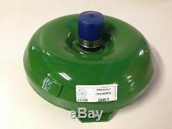 Powerglide 6cyl Modifié Décrochage Standard 1800-2000 / Heavy Duty Convertisseur De Couple