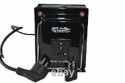 Transformateur De Convertisseur De Tension Lourd De 1000 Watts