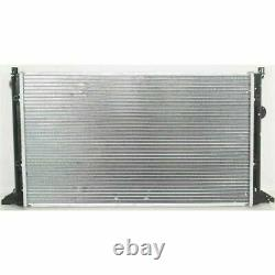 Vw3010102 Radiateur Pour 93-99 Volkswagen Golf